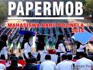 PAPERMOB Mahasiswa Baru Politeknik Negeri Lampung 2019