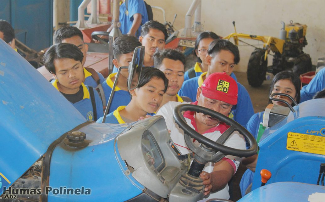 Program Studi Teknologi Produksi Ternak