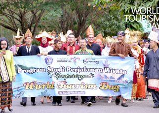 polinela world tourism day