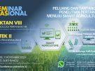 Seminar Nasional TEKTAN VIII dan IPTEK II Tahun 2019 Politeknik Negeri Lampung