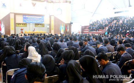 Pembekalan Mahasiswa PKL 2020