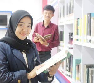 Pendidikan di Politeknik Negeri Lampung