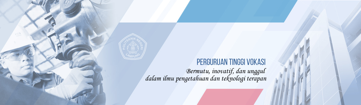 Dies Natalis 36 Politeknik Negeri Lampung