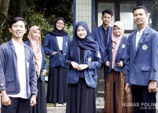 Foto Mahasiswa Berprestasi Politeknik Negeri Lampung 2020