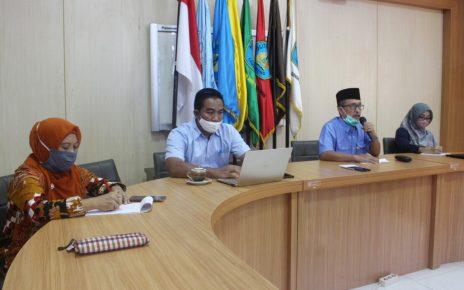 Workshop Persiapan Perkuliahan Semester Ganjil