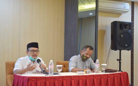 Koordinasi Perjanjian Kerjasama dalam Pembentukan Program Studi D4 Pengelolaan Perhotelan dengan GM Hotel Se-Bandar Lampung