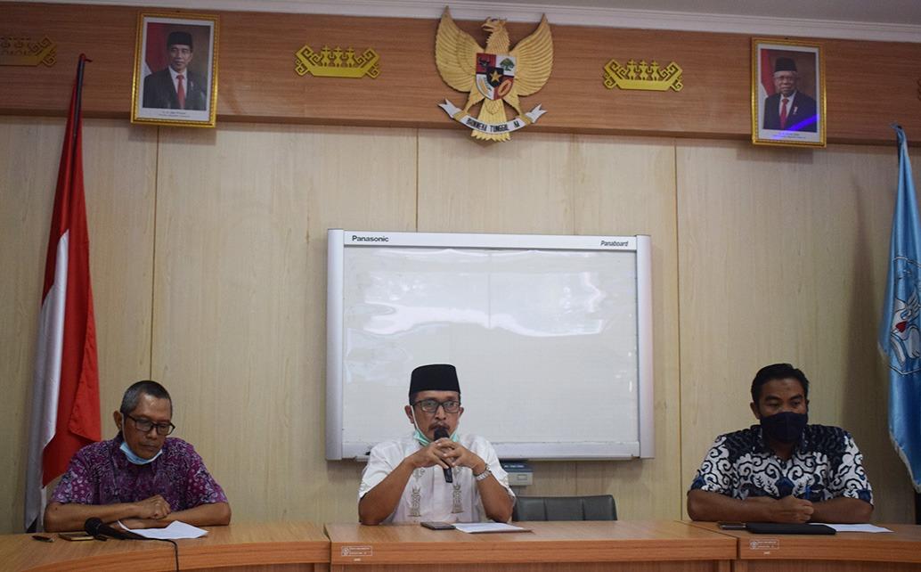 Pelatihan Manajemen Pusat Unggulan IPTEK dan Teaching Factory