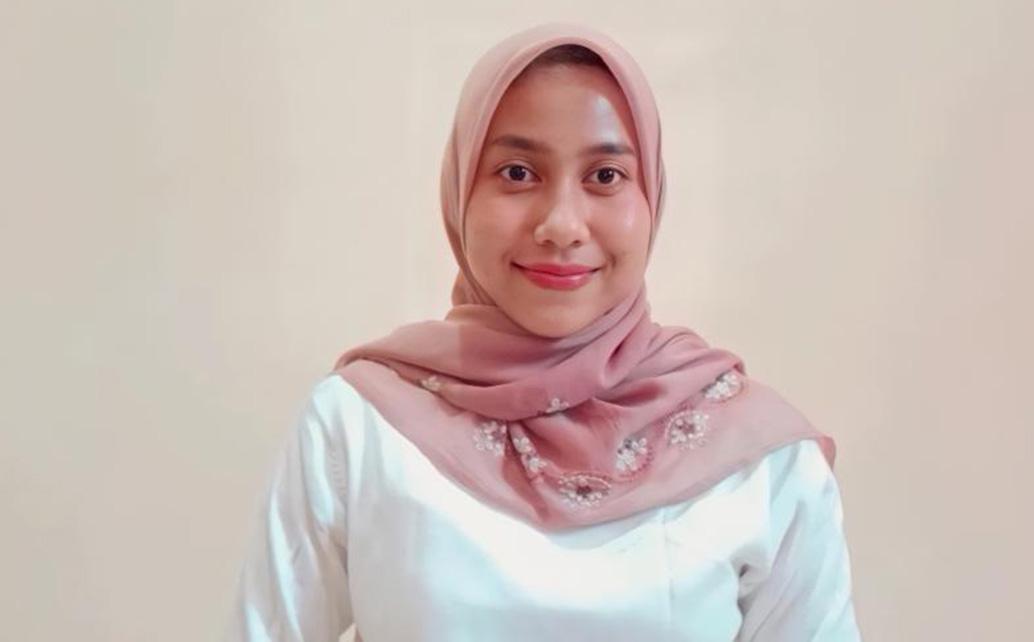 Emilia Pawesti Rohmah Terpilih Sebagai Mahasiswa Berprestasi Tingkat Nasional