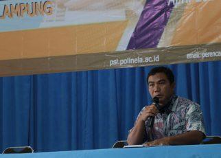 Musyawarah Perencanaan Kerja (Musrenja) Tahun Anggaran 2022 dan Penandatanganan Perjanjian Kinerja Tahun Anggaran 2021